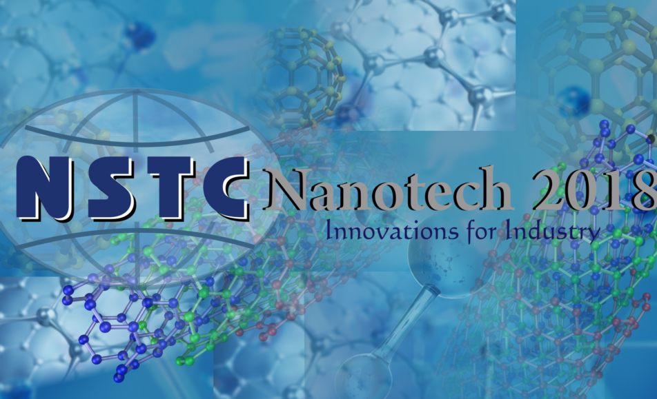 NSTC Nanotech 2018 ( Conference and Expo)