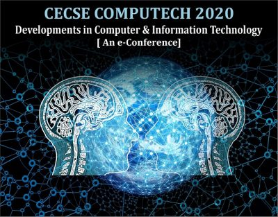 CompuTech 2020 – Developments in Computer & Information Technology