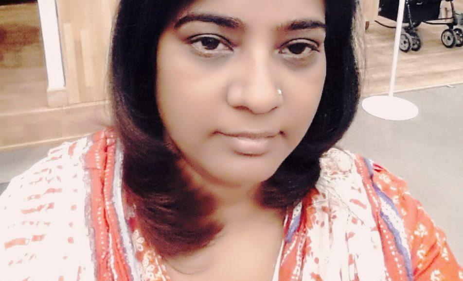 Dr. Deepa Bhagat