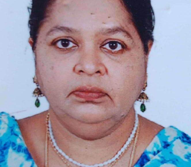 Dr. M. Sylvia Subapriya