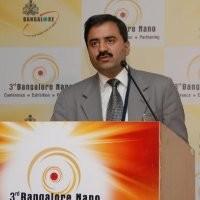 Mr. Puneet Mehrotra