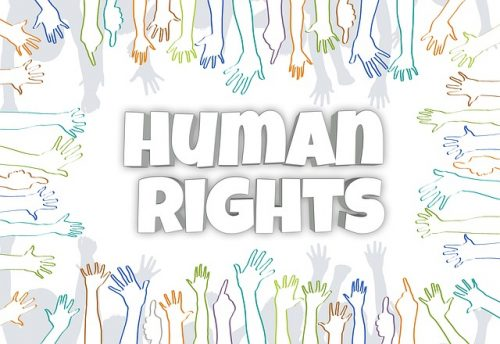 CLE Law Conclave 1.1 – Human Rights Law and issues