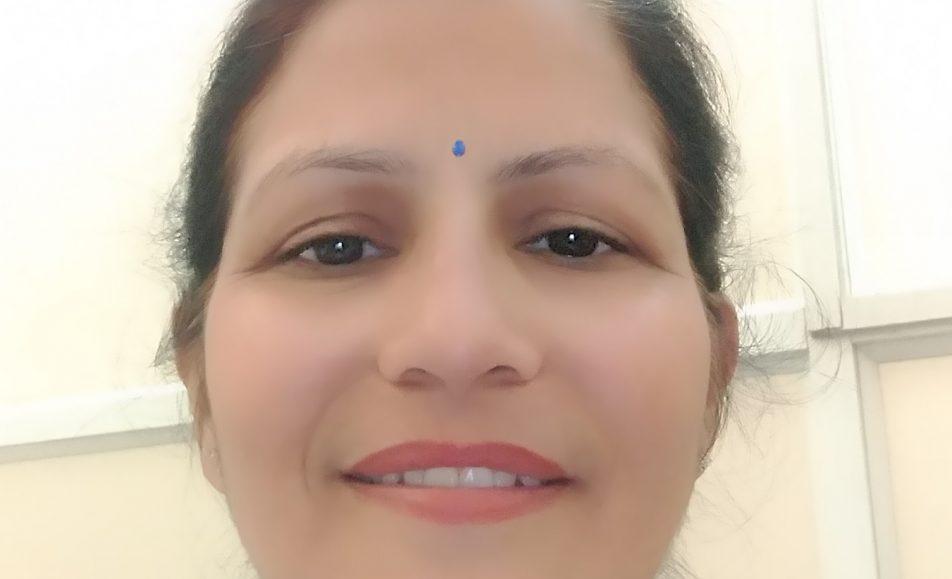 Dr. Nidhi Tyagi